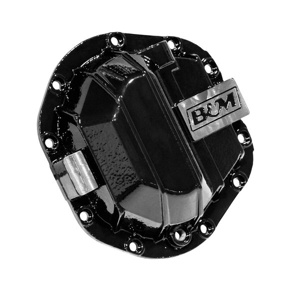 12312 - B&M Nodular Iron Differential Cover for Dana 44 - default Image