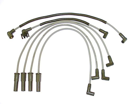 124002 - Spark Plug Wire Set Image