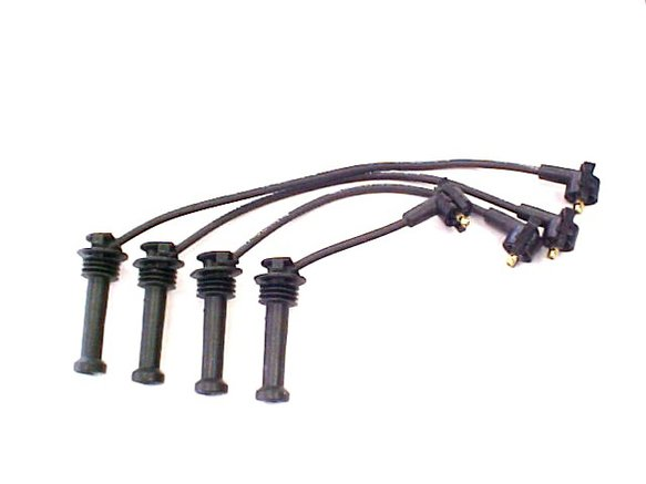 124009 - Spark Plug Wire Set Image