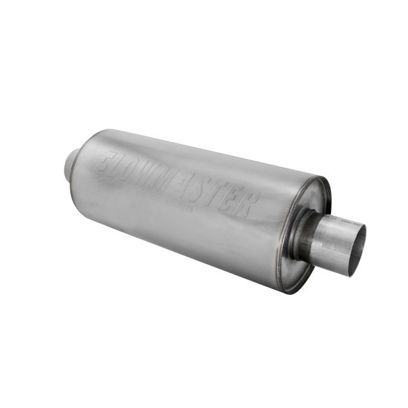 12414310 - Flowmaster DBX Muffler - additional Image