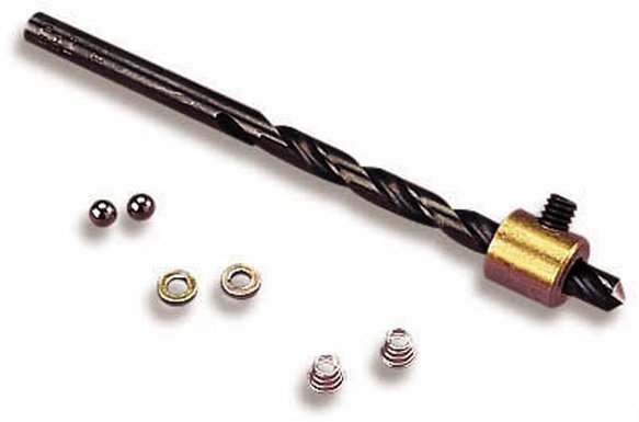 125-500 - Power Valve Check Ball Kit Image