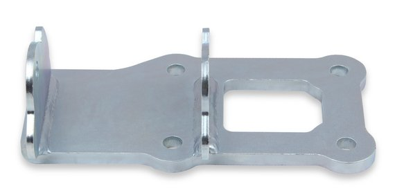 12512HKR - Hooker BlackHeart Engine Mount Brackets - additional Image
