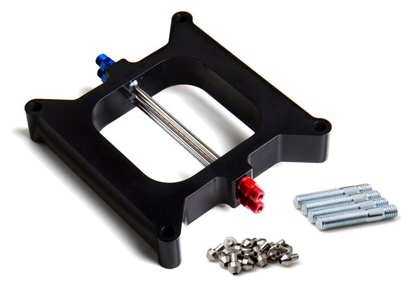 12570NOS - Pro Two-Stage Injector Plate Image
