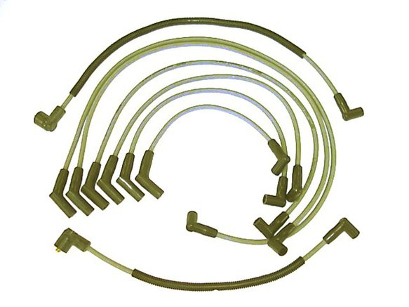 126002 - Spark Plug Wire Set Image