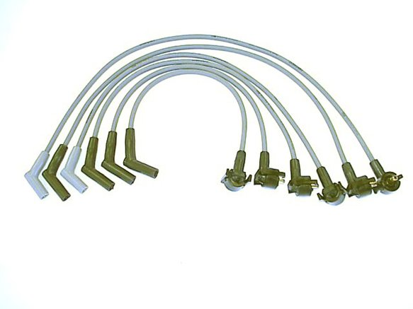 126013 - Spark Plug Wire Set Image
