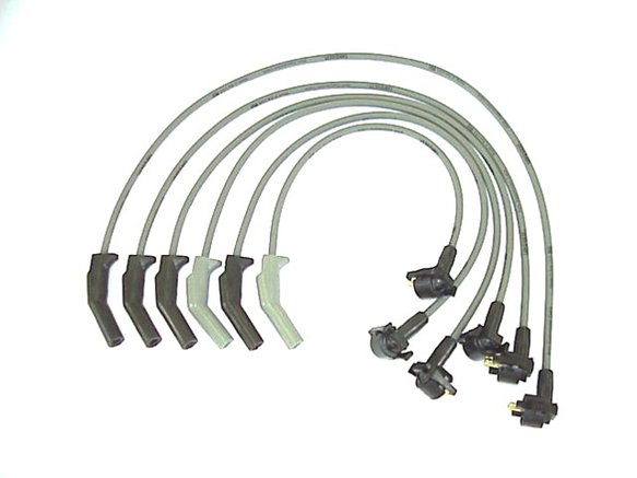 126016 - Spark Plug Wire Set Image