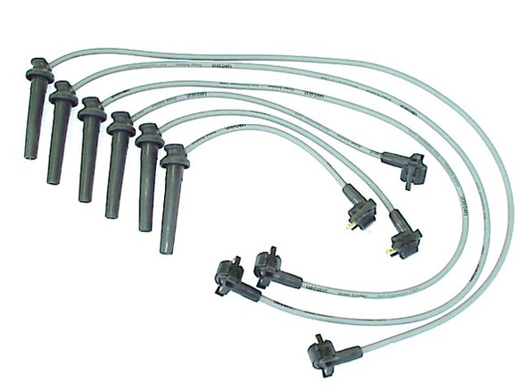 126022 - Spark Plug Wire Set Image