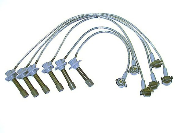 126024 - Spark Plug Wire Set Image