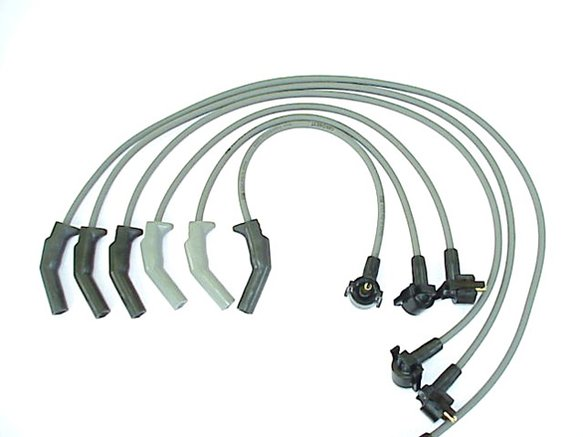 126025 - Spark Plug Wire Set Image