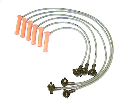 126026 - Spark Plug Wire Set Image