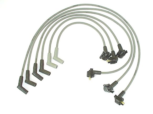 126031 - Spark Plug Wire Set Image