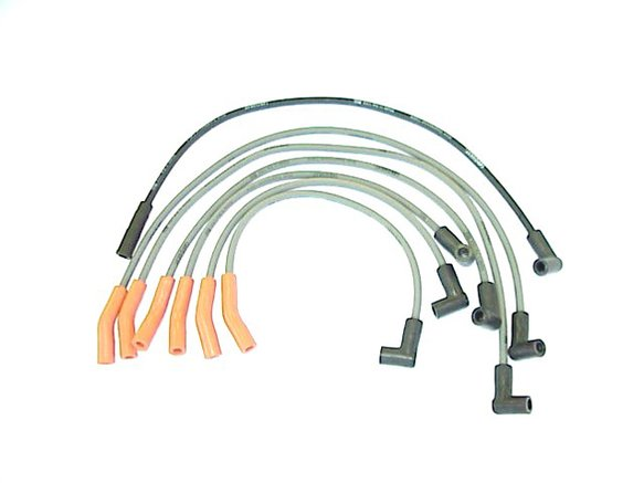 126035 - Spark Plug Wire Set Image