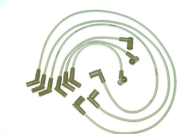 126039 - Spark Plug Wire Set Image