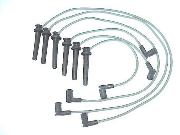 126041 - Spark Plug Wire Set Image