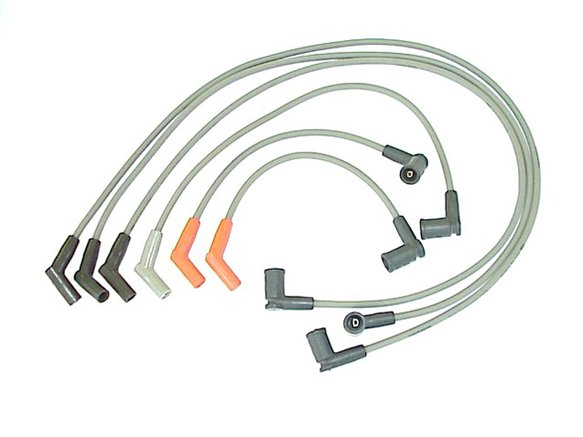 126049 - Spark Plug Wire Set Image