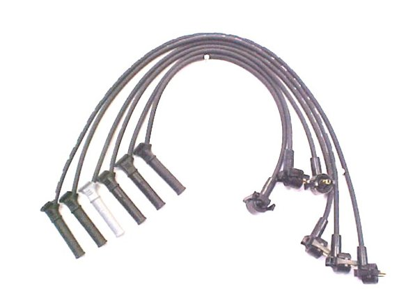 126050 - Spark Plug Wire Set Image