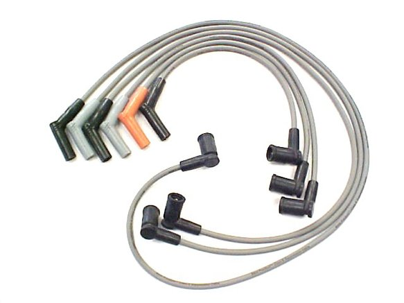 126053 - Spark Plug Wire Set Image