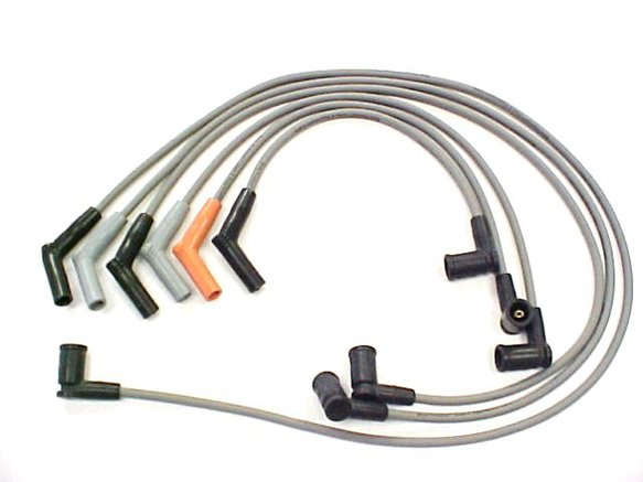 126054 - Spark Plug Wire Set Image