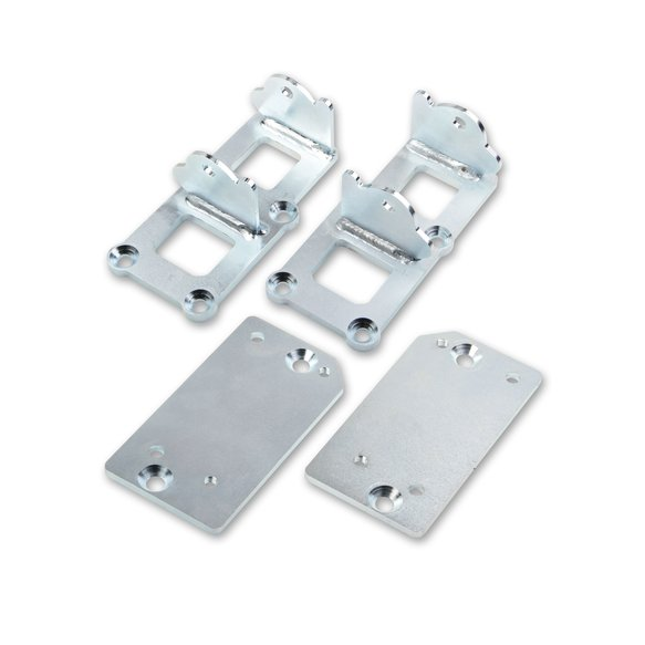12618HKR - Hooker BlackHeart Engine Mount Brackets Image