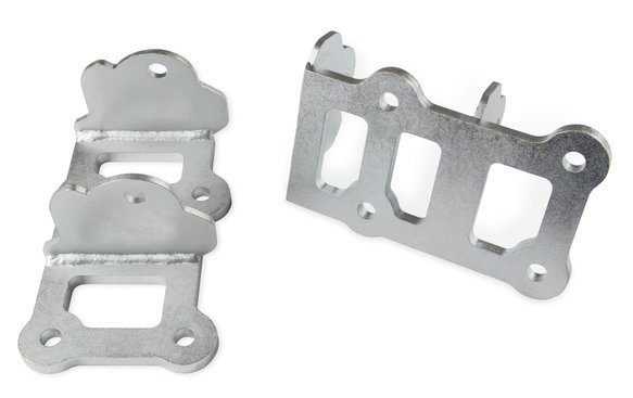12621HKR - Hooker BlackHeart Engine Mount Brackets - additional Image