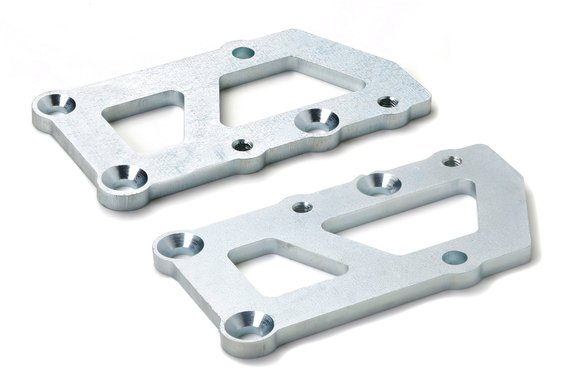12623HKR - Hooker Engine Mount Brackets Image