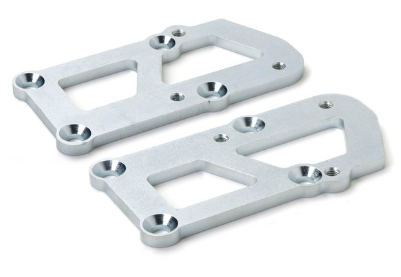 12624HKR - Hooker Engine Mount Brackets Image