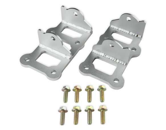 12643HKR - Hooker BlackHeart Engine Mount Brackets Image