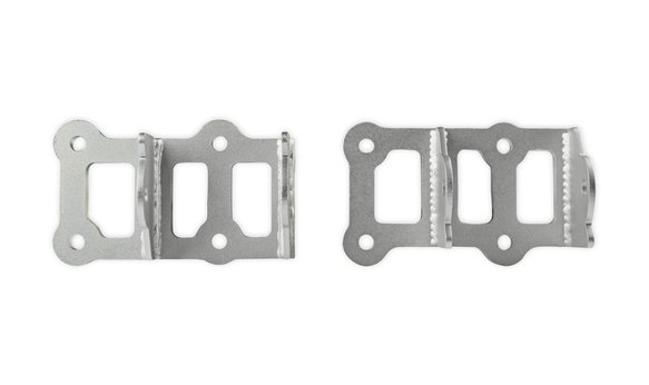12643HKR - Hooker BlackHeart Engine Mount Brackets - additional Image