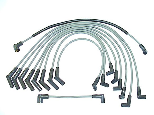 128001 - Spark Plug Wire Set Image