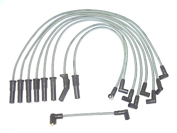 128002 - Spark Plug Wire Set Image