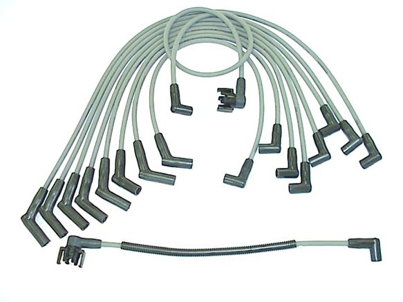 128004 - Spark Plug Wire Set Image