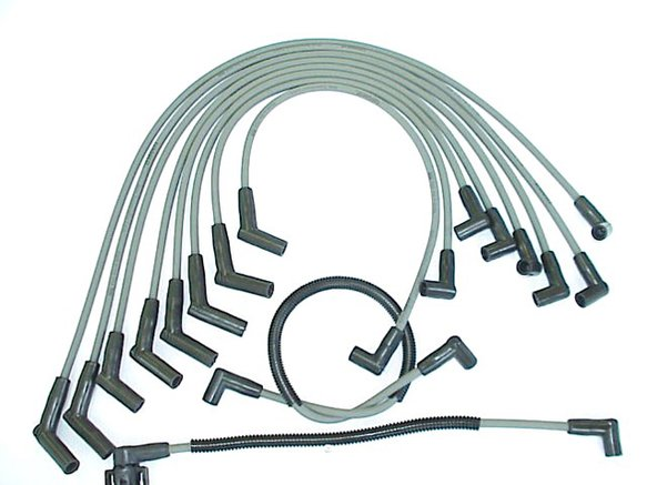 128005 - Spark Plug Wire Set Image
