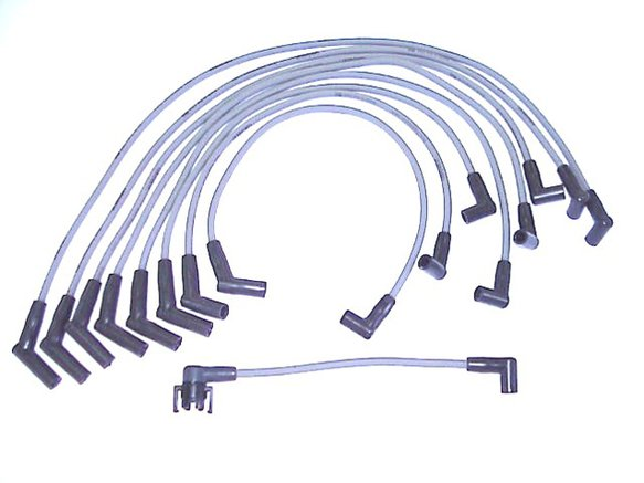 128009 - Spark Plug Wire Set Image
