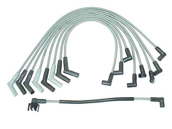 128018 - Spark Plug Wire Set Image