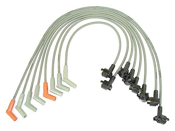 128022 - Spark Plug Wire Set Image