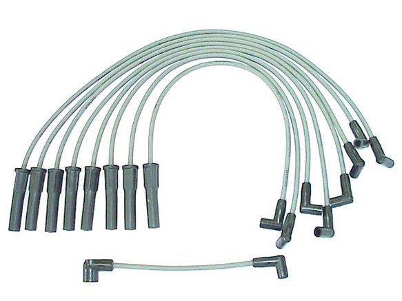 128023 - Spark Plug Wire Set Image