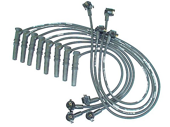 128026 - Spark Plug Wire Set Image