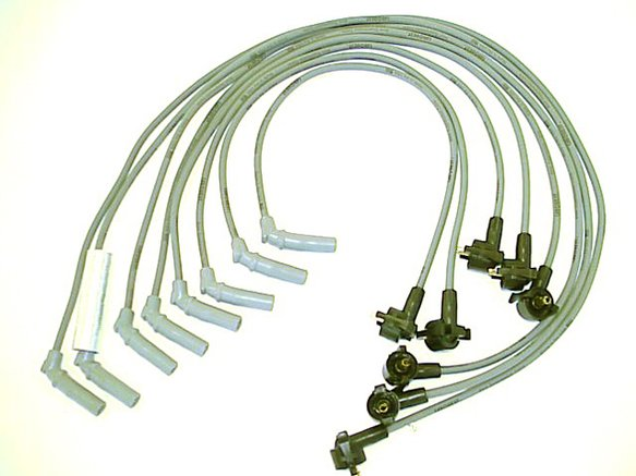 128040 - Spark Plug Wire Set Image