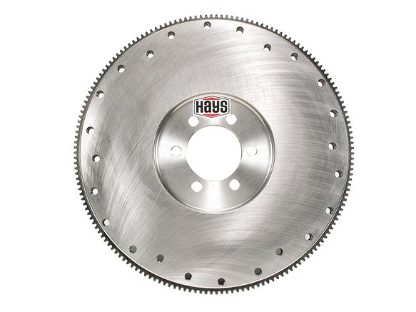 13-130 - Hays Billet Steel SFI Approved Flywheel - Pontiac Image
