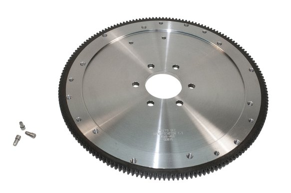 13-131 - Hays Billet Steel Flywheel, 1964-85 Olds 307-455 Image