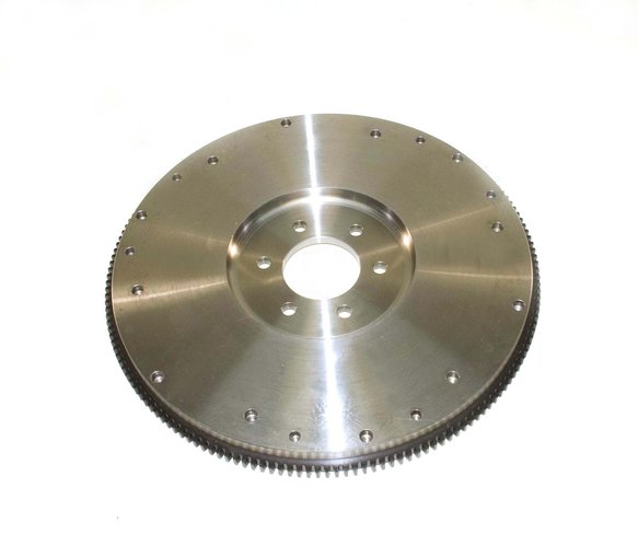 13-231 - Hays billet steel SFI approved flywheel, 1964-85 Olds 307-455 Image