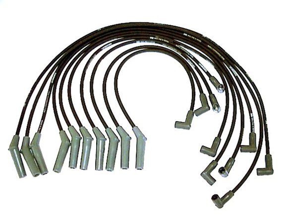 131002 - Spark Plug Wire Set Image