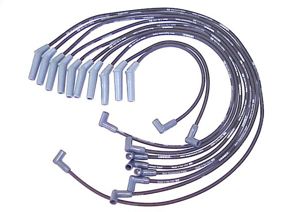 131004 - Spark Plug Wire Set Image