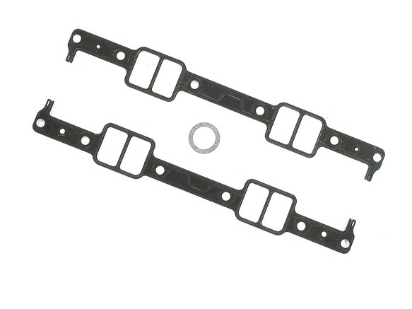 135G - Intake Manifold Gasket Set - Performance - 350 Chevrolet Small Block Gen II (LT Based) 1992-97 Image