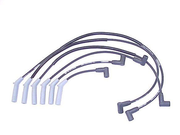 136001 - Spark Plug Wire Set Image