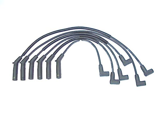 136003 - Spark Plug Wire Set Image