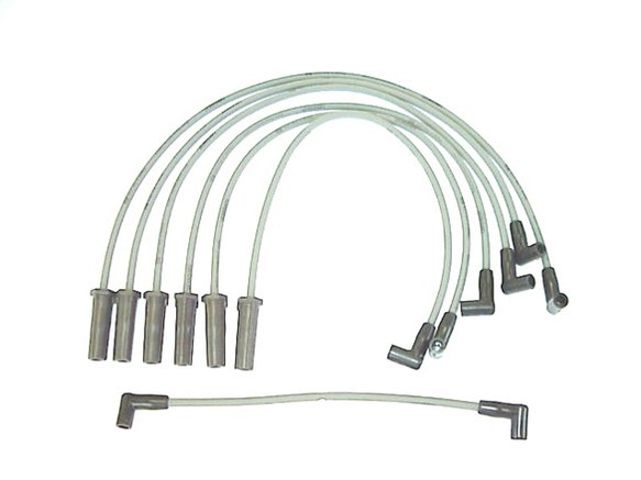 136007 - Spark Plug Wire Set Image