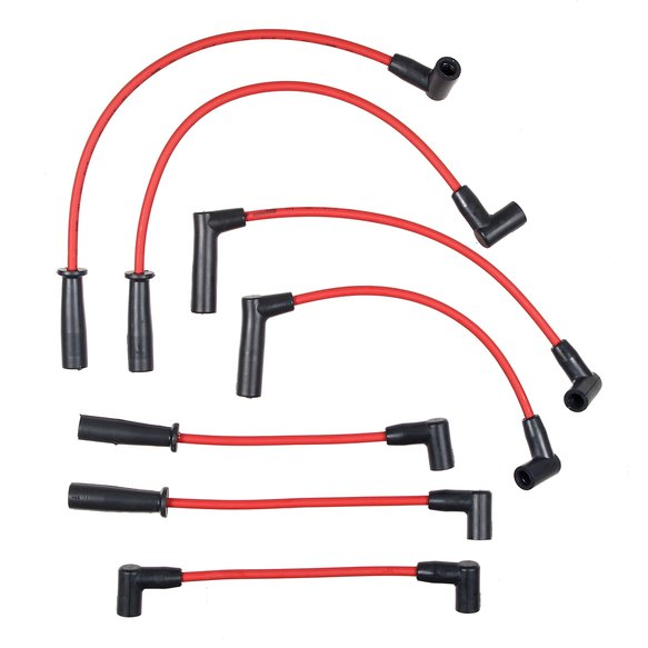136010 - Spark Plug Wire Set Image