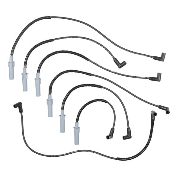 136012 - Spark Plug Wire Set Image