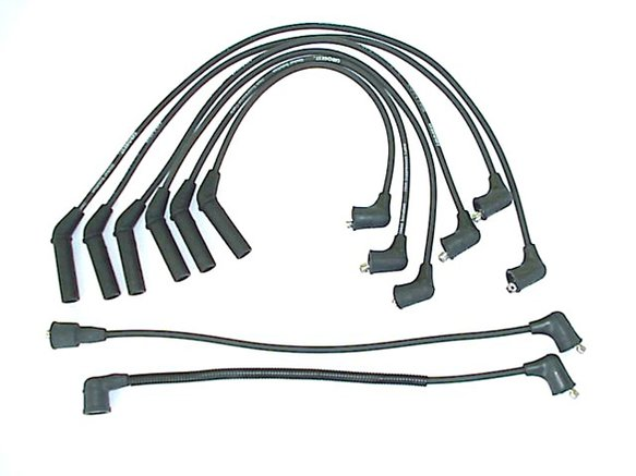 136013 - Spark Plug Wire Set Image